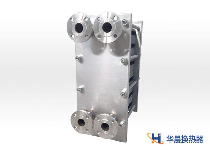你知道板式换热器有哪些标准吗?
